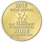 san francisco competition gold