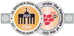 berliner wine trophy 2020 gold medal