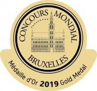 brussels gold 2019
