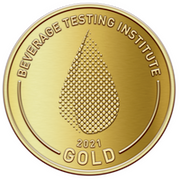 2019 Never Look Back Cabernet Sauvignon - 91 PTS - Gold Medal - BTI