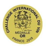 challenge international vin gold 2018