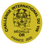 challenge international vin gold 2020