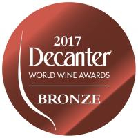 decanter bronze 2017