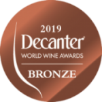 decanter bronze 2019