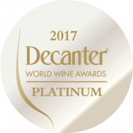 decanter platinum 2017