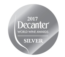 decanter silver 2017 th