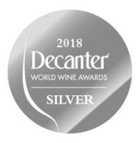 2017 Lyrarakis White  - 91 PTS - SILVER MEDAL - DECANTER
