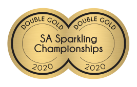 sa sparking championship 2020 double gold medal