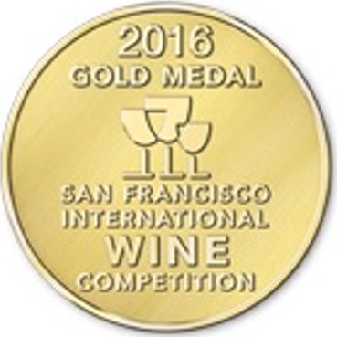 san francisco competition 2016 gold