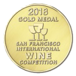 san francisco competition gold 2018