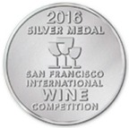 san francisco competition silver