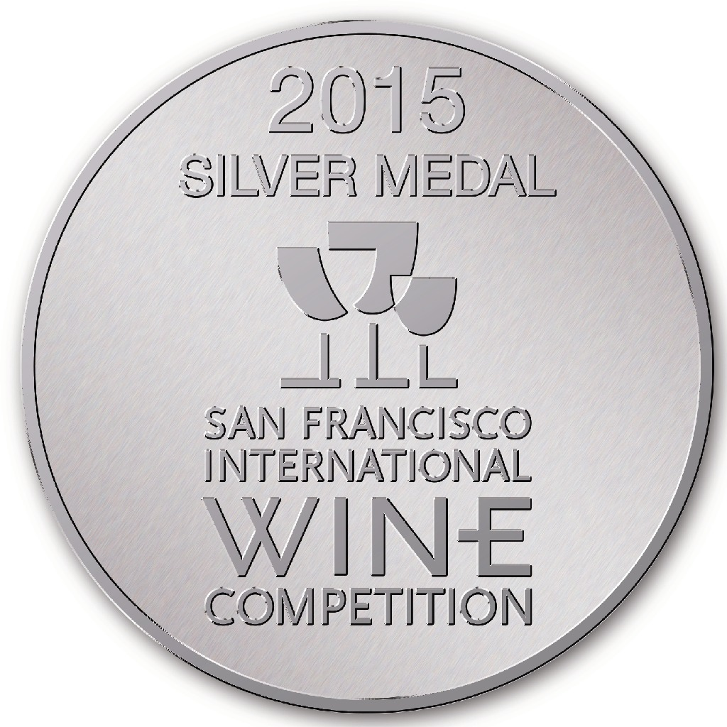 san francisco competition silver 2015