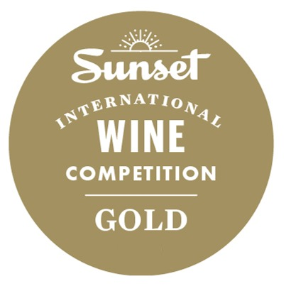 sunset international competition gold