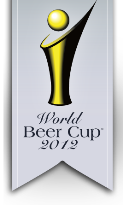 world beer cup 2012 logo