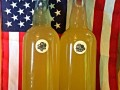 millstone bottles flag