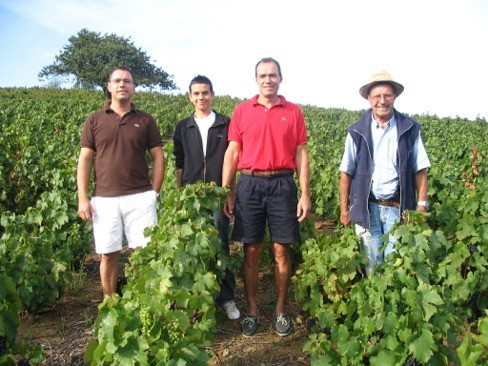 descroix winemaker