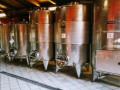 Gagliasso Fermentation Tanks