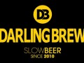 darling brew logo