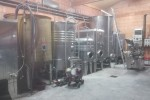 fayolle vinification tanks