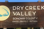 zanon dry creek valley iconic sign