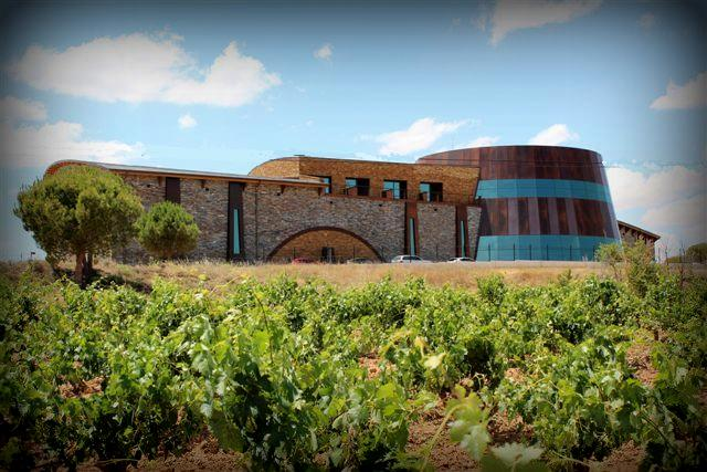 Luis Canas Winery