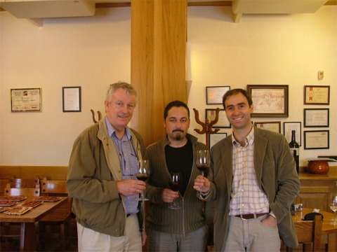 Montebuena Winemakers