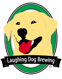 Laughing Dog Logo Image