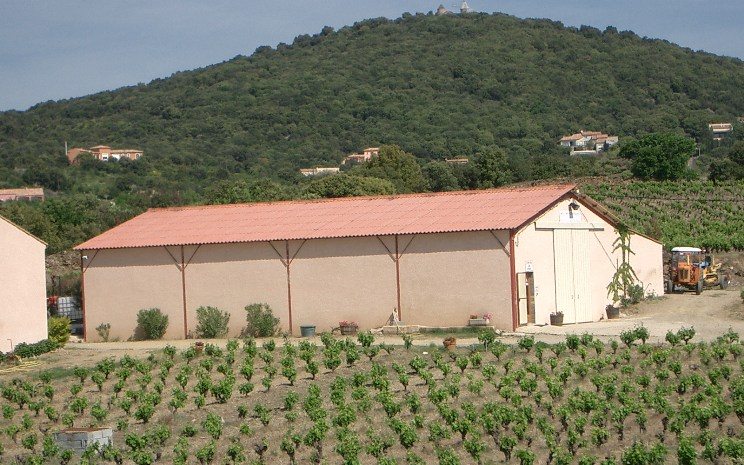 Capitelles Winery