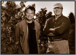 patton valley dave chen and monte pitt