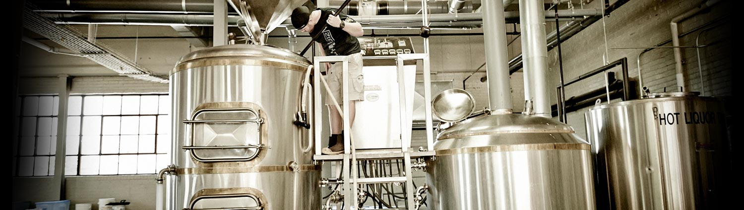 Perennial Brewery Image