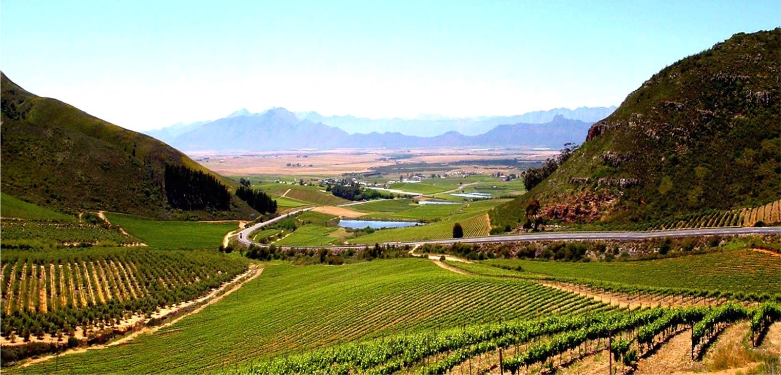 riebeek valley web