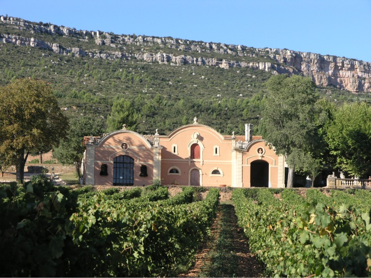 Sainte Victoire Winery