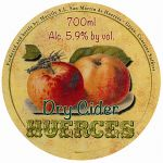 huerces_dry_cider_hq_label