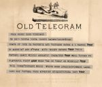 bonny_doon_old_telegram_hq_label