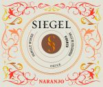 siegel_naranjo_viognier_orange_wine_label