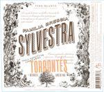 sylvestra_torrontes_label