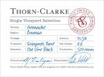 thorn_clarke_single_vineyard_grenache_label