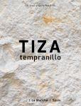tiza_tempranillo_la_mancha_nv_label