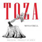 toza_monastrell_label
