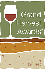 grand harvest award logo
