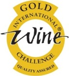 international wine challenge gold logo