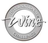 international wine challenge silver logo