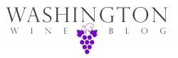 washington wine blog logo