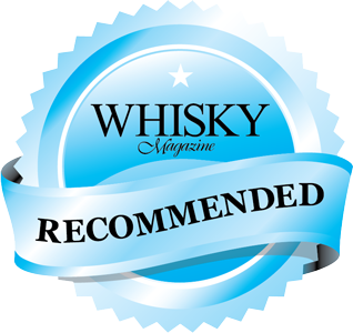 whisky magazine recommended medal