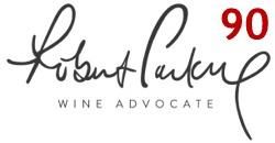 2017 Maysara Autees Pinot Blanc - 90 PTS - WA