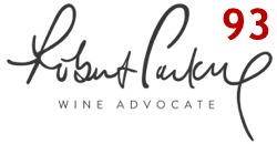 2018 Avennia Justine Red Blend Columbia Valley - 93 PTS - WA